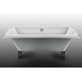 Акриловая ванна Magliezza Riccarda 174x77 ➦ Vanna-retro.ru