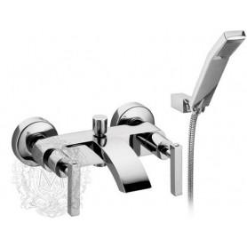 Смеситель для ванны Migliore Syntesi ML.SNS-7902 -