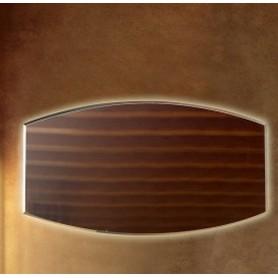 Зеркало Белюкс Версаль В130 с подсветкой
