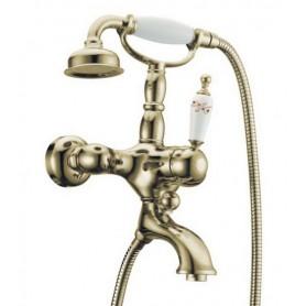 Смеситель для ванны Boheme Provanse Ripresa 363 (бронза)