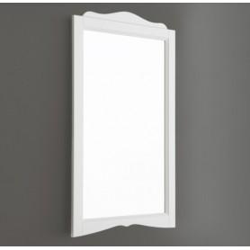 Зеркало Simas Arcade ARS1 цвет белый ➦ Vanna-retro.ru