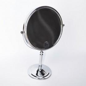 Зеркало Magliezza Fiore 80106CR, цвет: хром - Vanna-retro.ru