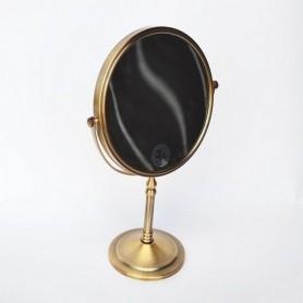 Зеркало Magliezza Fiore 80106BR, цвет: бронза - Vanna-retro.ru