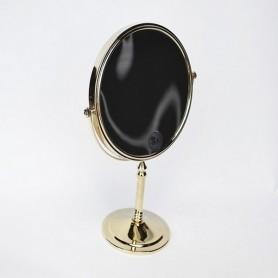 Зеркало Magliezza Fiore 80106DO, цвет: золото - Vanna-retro.ru