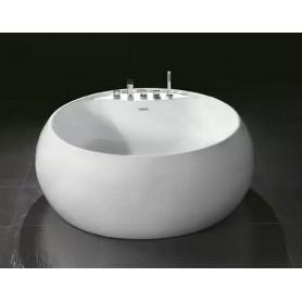 Ванна акриловая отдельно стоящая Belbagno BB30 155х155