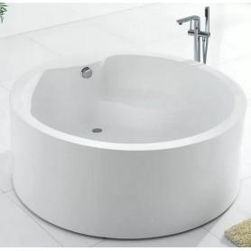 Ванна акриловая отдельно стоящая Belbagno BB45 150х150