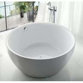 Ванна акриловая отдельно стоящая Belbagno BB46 150х150