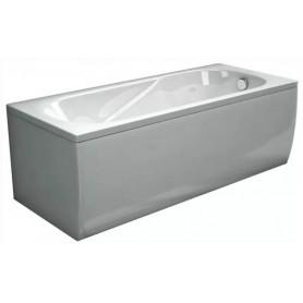 Ванна из натурального мрамора Esse Haiti 150x75 цвет белый