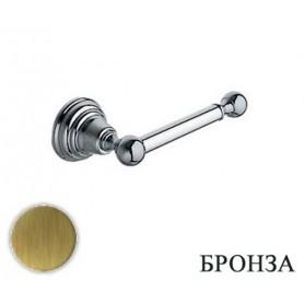 Бумагодержатель Bagno & Associati Canova CA23592 бронза ➦ Vanna-retro.ru