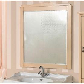 Зеркало Belbagno Novanta 90 цвет Bianco Antico