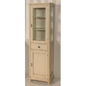 Шкаф-колонна Belbagno цвет Bianco Antico
