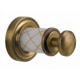 Крючок Bogeme Murano 10906WBR бронза ➦ Vanna-retro.ru