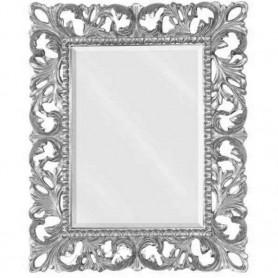 Зеркало прямоугольное Migliore 70.701 (цвет серебро)