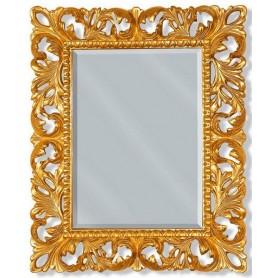 Зеркало прямоугольное Migliore 70.701 (цвет золото)
