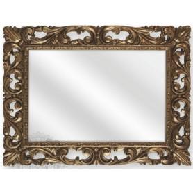 Зеркало прямоугольное Migliore 70.502 (цвет бронза)