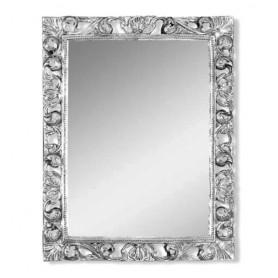 Зеркало прямоугольное Migliore 70.708 (цвет серебро) ➦ Vanna-retro.ru