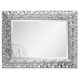 Зеркало прямоугольное Migliore 70.902 (цвет серебро)