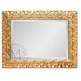 Зеркало прямоугольное Migliore 70.902 (цвет бронза) ➦ Vanna-retro.ru