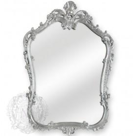 Зеркало фигурное Migliore 70.706 (цвет серебро) ➦ Vanna-retro.ru