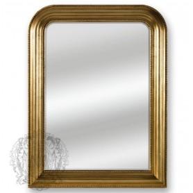 Зеркало прямоугольное Migliore 70.726 (цвет бронза) -