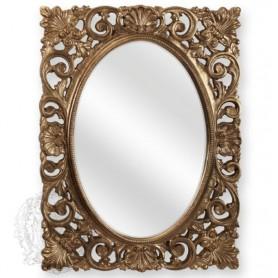 Зеркало ажурное Migliore 70.721 (цвет бронза)