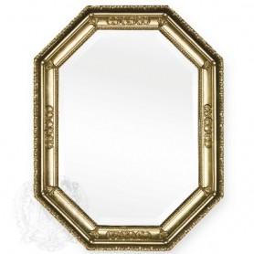 Зеркало фигурное Migliore 70.727 (цвет золото)