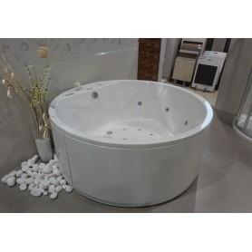Акриловая ванна с гидромассажем Kolpa San Vivo (Optima)
