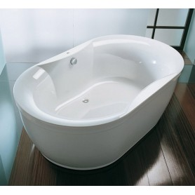 Акриловая ванна Kolpa San Gloriana