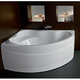 Акриловая ванна с гидромассажем Kolpa San Amadis (Optima)