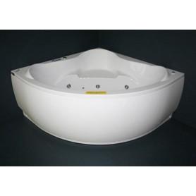 Акриловая ванна с гидромассажем Kolpa San Loco (Optima)