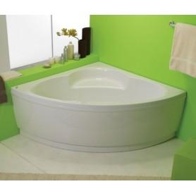 Акриловая ванна с гидромассажем Kolpa San Royal 140 (Optima)