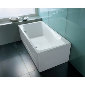 Акриловая ванна с гидромассажем Kolpa San Norma (Standart)