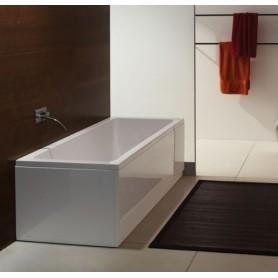 Акриловая ванна с гидромассажем Kolpa San Elektra 180 (Optima)