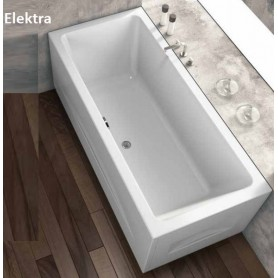Акриловая ванна Kolpa San Elektra 170x75 ➦ Vanna-retro.ru