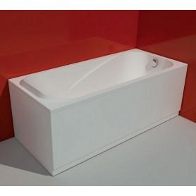 Акриловая ванна с гидромассажем Kolpa San String 170x70 (Superior) ➦ Vanna-retro.ru
