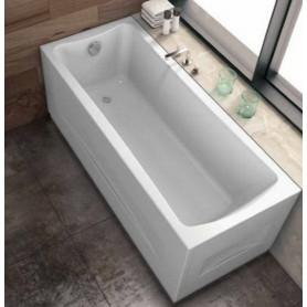 Акриловая ванна с гидромассажем Kolpa San Arianna 170x70 (Optima)