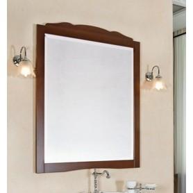 Зеркало La Beaute Brigitte SPEC90110N (орех матовый) ➦ Vanna-retro.ru