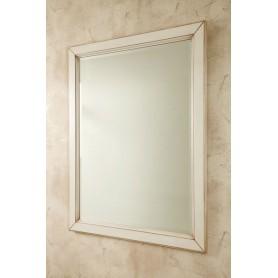 Зеркало La Beaute Vivien SPEC164AVP  (слоновая кость с патиной матовый)