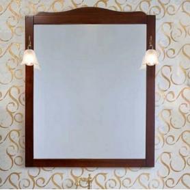 Зеркало La Beaute Marian SPEC90110N (орех матовый)