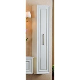 Шкаф-колона подвесная La Beaute Cornelia CCO.REV.AVО (слоновая кость матовый)
