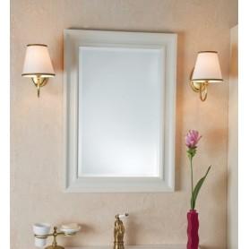 Зеркало La Beaute Cornelia SPEC85AVO (слоновая кость матовый) ➦ Vanna-retro.ru