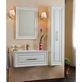 Мебель для ванной La Beaute Cornelia BCO100AVO (слоновая кость матовый) ➦