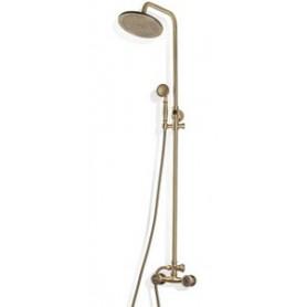Душевая система Bronze De Luxe 10118 ➦ Vanna-retro.ru