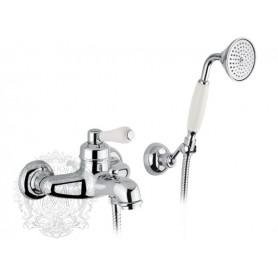 Смеситель для ванны Migliore Ermitage 7002 хром
