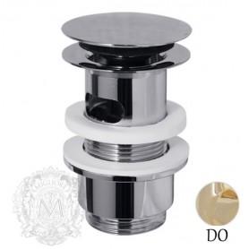Донный клапан для раковины Migliore ML.RIC-10.106 золото -