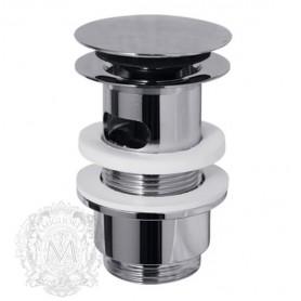 Донный клапан для раковины Migliore ML.RIC-10.106 хром -