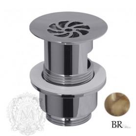 Донный клапан для раковины Migliore ML.RIC-10.124 бронза