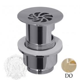 Донный клапан для раковины Migliore ML.RIC-10.124 золото