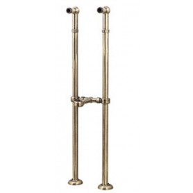 Колонны для напольного смесителя для ванны Migliore ML.RIC-20.100 бронза