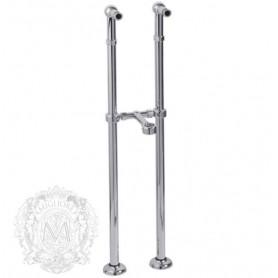 Колонны для напольного смесителя для ванны Migliore